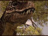 Tyrannosaurus rex (Jurassic Fight Club)