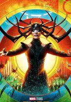 Hela (Marvel Cinematic Universe)