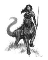 Artemis (God of War)