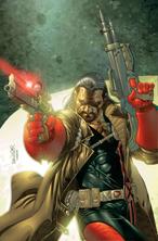 Bishop (Marvel Comics)