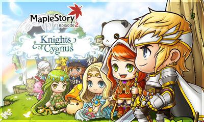 Cygnus Knights