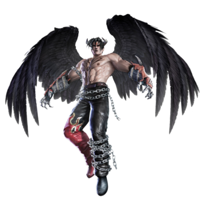 Devil-Jin