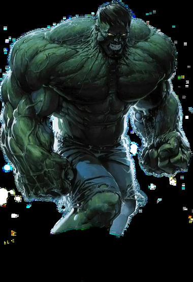 Hulk Immortal MC TR