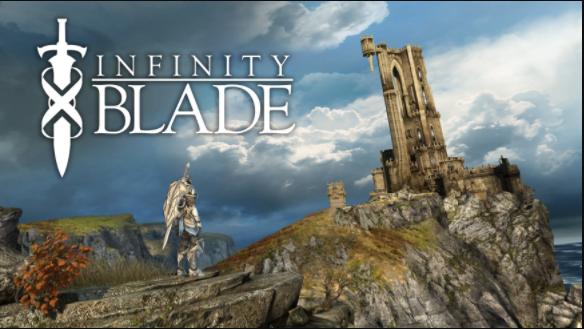 Infinityblade 1