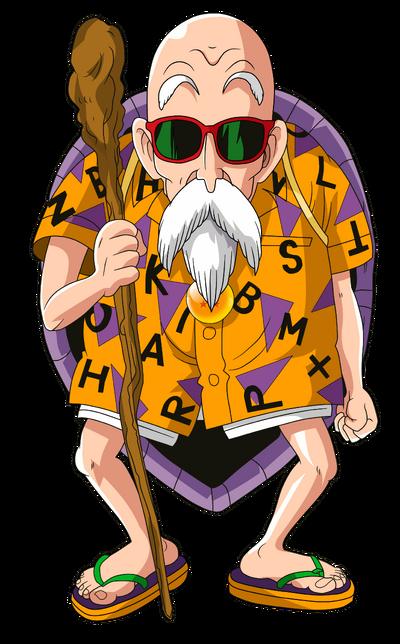 Master Roshi2
