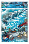 New 52 Superman - Freeze Breath 02