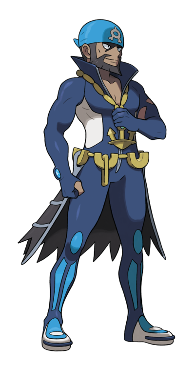 Omega Ruby Alpha Sapphire Archie