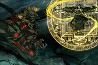 Ootake vs Yakou