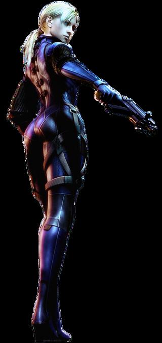 Physicall-Enhanced Jill