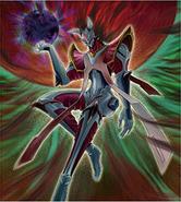 Planetary Corpse King, Brandt