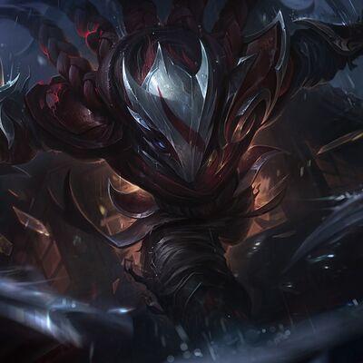 Talon BloodMoonSkin