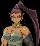 Tania (Yu-Gi-Oh! GX)