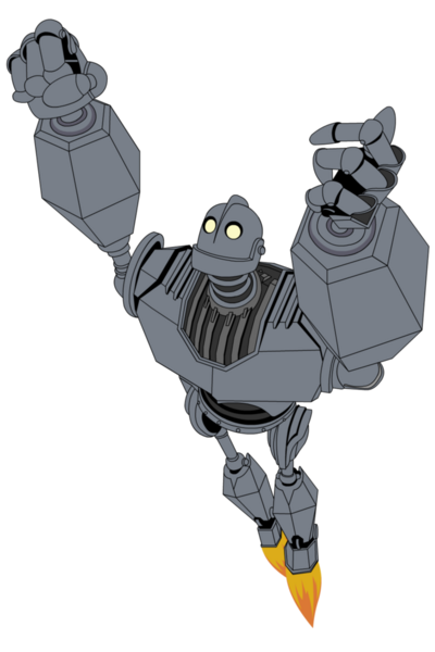 The iron giant by flash gavo-d5r8br0