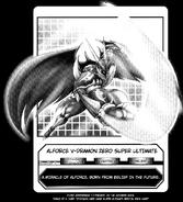 Ulforce V-Dramon Future Mode
