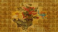Calamity Ganon Tapestry