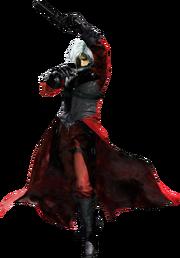 DMC2 - Dante