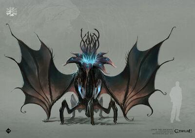 Elder thing432