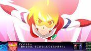 SRW Z3 Chapter Heaven - EVO-7, Buster Machine No