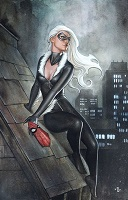 Black Cat (Marvel Comics)