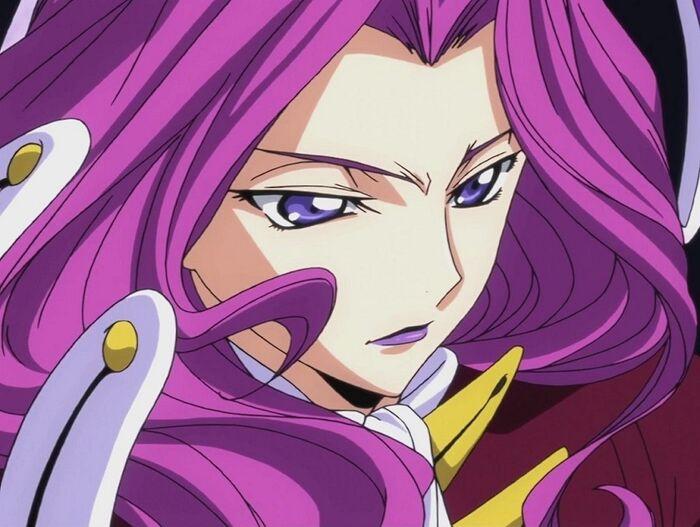 Anime-code-geass-cornelia-li-britannia-purple-wallpaper
