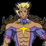 Bowman (Yu-Gi-Oh! VRAINS)