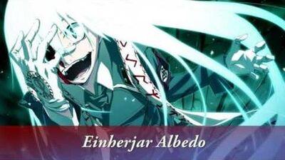 Dies irae 『Einherjar Albedo』