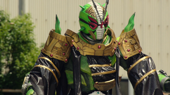 Kagen (Kamen Rider Zi-O)