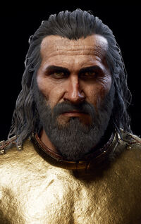Leonidas (Assassin's Creed)