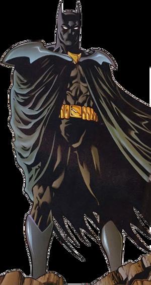 Batman-DC-Comics-One-Million