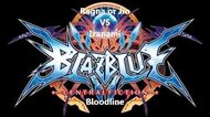 BlazBlue CentralFiction - Bloodline (Jin or Ragna Vs Izanami theme)-1