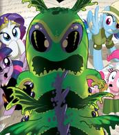 Bookworm (My Little Pony)