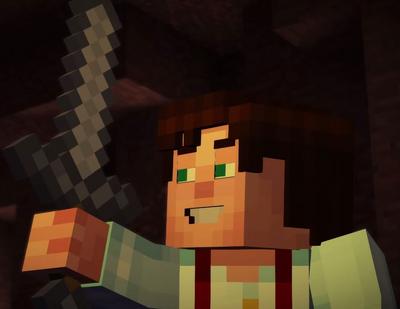 Jesse Minecraft