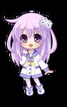 Nepgear (Hyperdimension Neptunia)