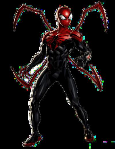Otto Octavius (Superior Spider-Man) (Earth-12131) 001