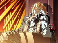 Reinhard Throne