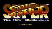 Super Street Fighter II SNES Music - Cammy Stage