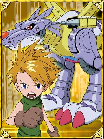 File:Yamato & MetalGaurumon Collectors Digimon Adventure Special Card.jpg