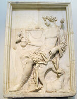 Dionysus (Myth)