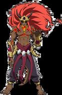 Ifrit (Tensei Shitara Slime Datta Ken)