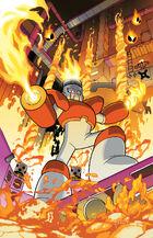 Fire Man (Classic)