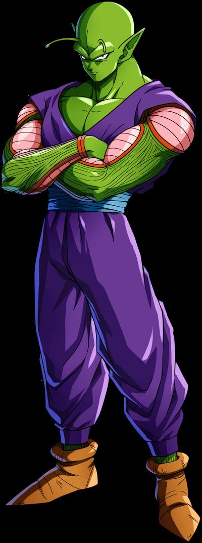 Piccolo FighterZ