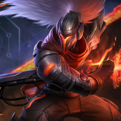 Project yasuo2