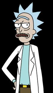 Rick Sprite