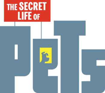 Secret life of pets logo