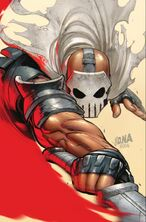 Taskmaster (Ultimate Comics)