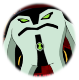 Cannonbolt (Ben 10)-Original