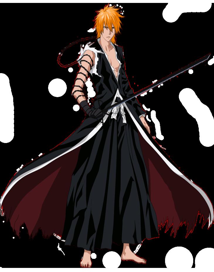 ichigo strongest form?? | VS Battles Wiki | FANDOM powered by Wikia