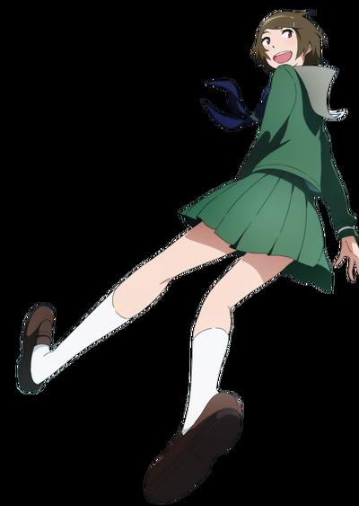 Digimon Adventure Tri Hikari