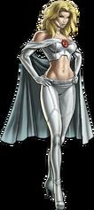 Emma Frost (Earth-12131) 001
