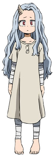 Eri Anime Fullbody